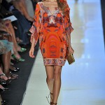 Fashion Week – Diane Von Furstenberg