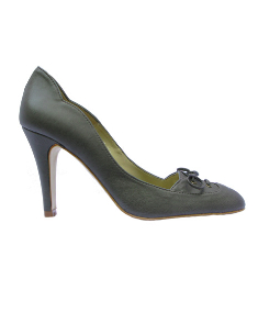 Georgette Shoes
