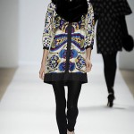 Fall 2009 Fashion Week: Tibi