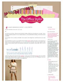 The Office Stylist Press