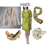 Work that Dress at more places than just work!