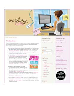 Working Girl Press