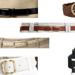 Reader Question: Inexpensive belts and Comfortable shoes