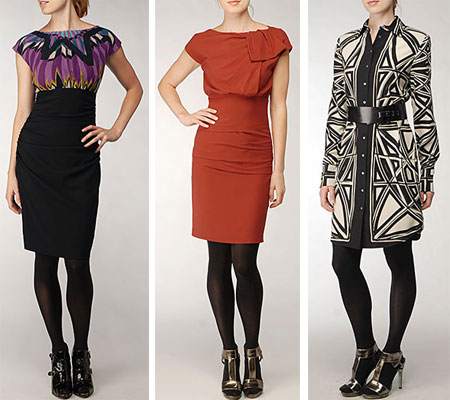 Work Dresses fashion