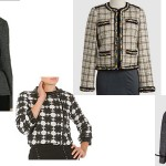 Update your Look with Fall Workchic Trends