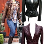 The One item to have in your Closet this Fall:  Leather Jacket