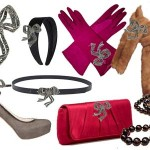 Style 1 Vintage Brooch 7 Different Ways for Instant Glamour