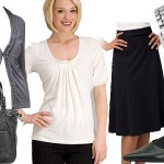 Women's Basic Business Casual Outfit