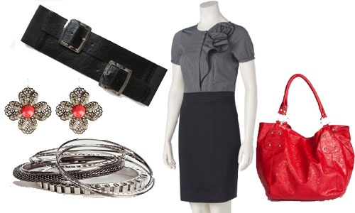 Business Casual outfit for under $100