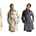 Workchic Wardrobe Must Have Series! Spring Trenchcoat