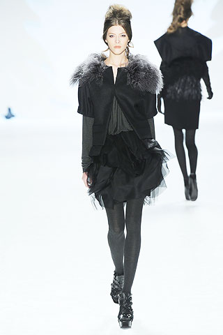 Vera Wang Ready to Wear
