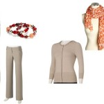 Workchic Color Combos :How to wear Brights