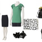 Workchic Suit of the Week: Charm your Business Clients!