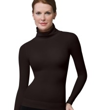 Spanx On Top Classic Chic Turtleneck