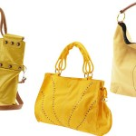 Workchic Trend of the Week: Yellow Handbags