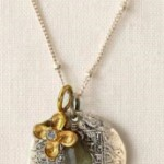 Delicate Fall Necklaces