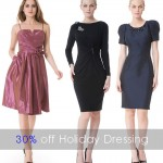 Get 30% off holiday dressing & more from Anne Klein