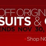 jones new york sale 75% off suits and coats