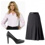 Style Me Monday – 1 skirt 3 looks