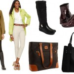 Style Me Monday – rainy day outfit