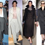 Chic looks from FW 2011 collections