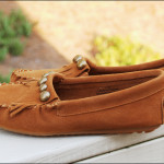 moccasins shoe review