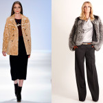 fur coats womens