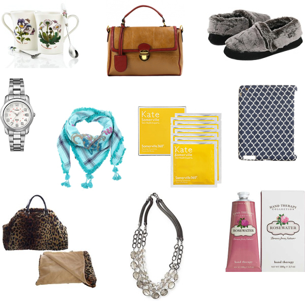 10 Last minute gifts for her under $50