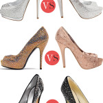 holiday party pumps