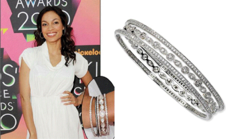 Looks for Less – celebrity jewelry on a budget