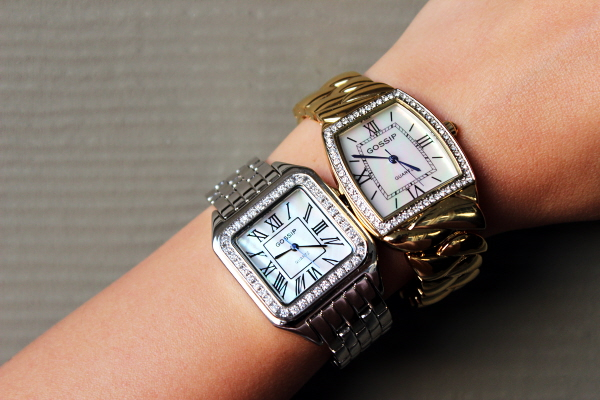 Budget Finds – Gossip watches