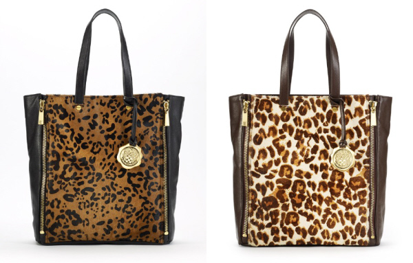 Vince Camuto totes