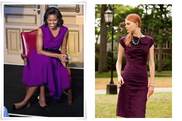 Michelle Obama fashion