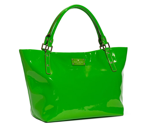 Green Leather Handbag Sale of Bags in USA