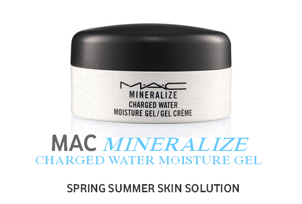 Mac gel cream