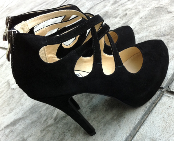 cutout pumps