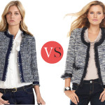 chic office jackets