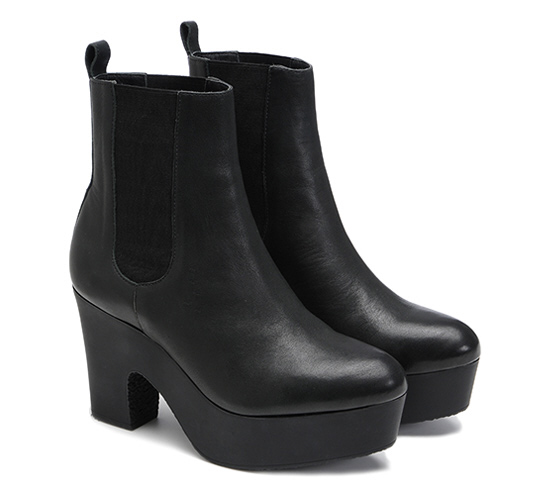 Loeffler Randall boots