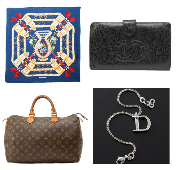 Luxury Accessories for Less