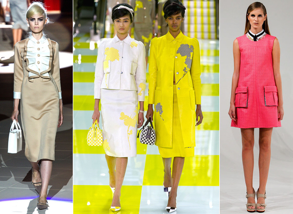 5 Work Fashion Runway Inspirations Workchic