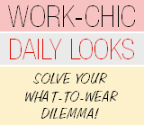 Women's Work Outfits
