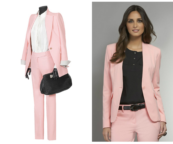 womens work suit