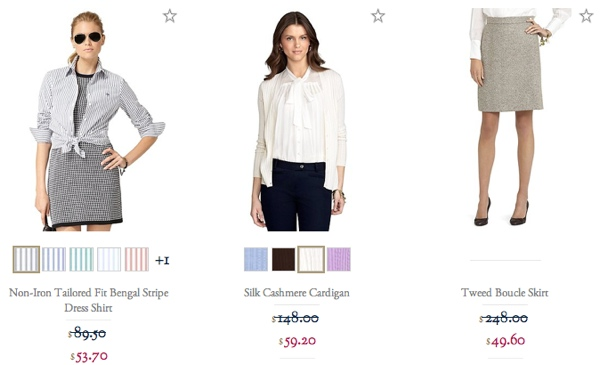 Women's work clothes on sale
