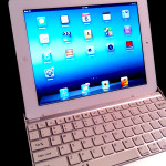 The Snugg ipad keyboard review
