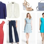 career women clothing