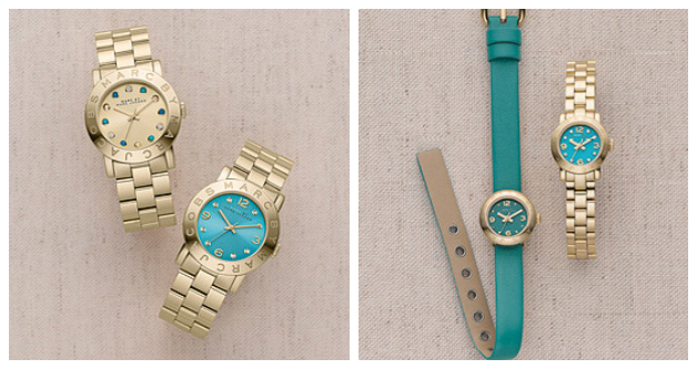 Chic summer watches to wear right now