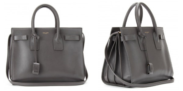 Saint Laurent Sac de Jour tote bags | Workchic