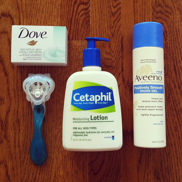 drugstore beauty goodies