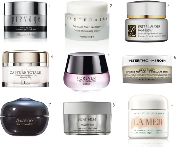 Best Anti Aging Facial Products