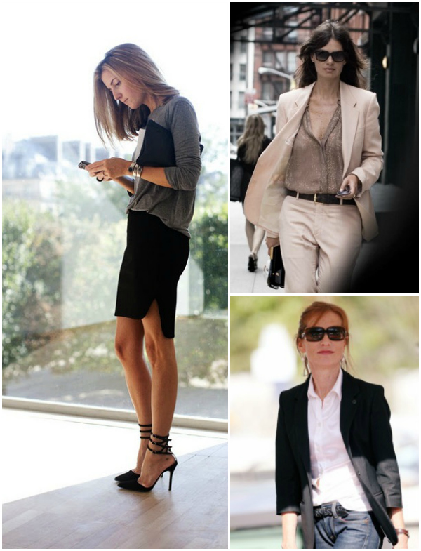 French Chic Fashion And Style How To Workchic
